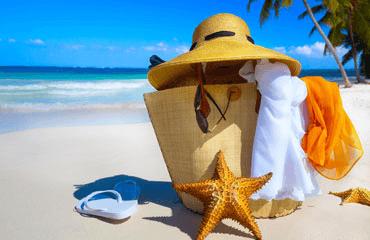 Plaj Çantaları